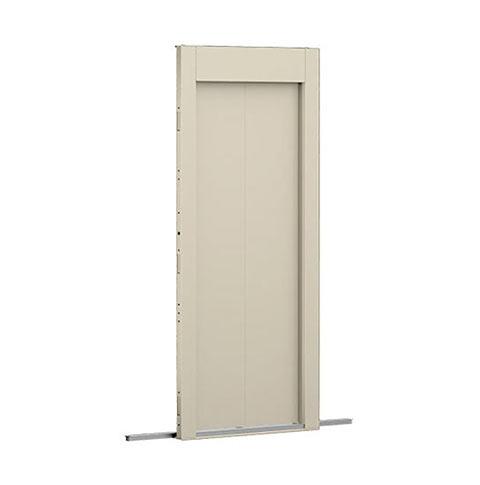 درب فرماتور سانترال