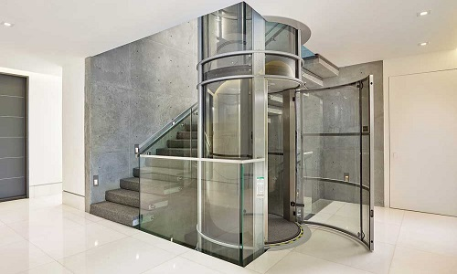 سرویس و نگهداری آسانسور پنوماتیک