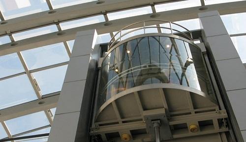 نوع کارکرد آسانسور هیدرولیکی