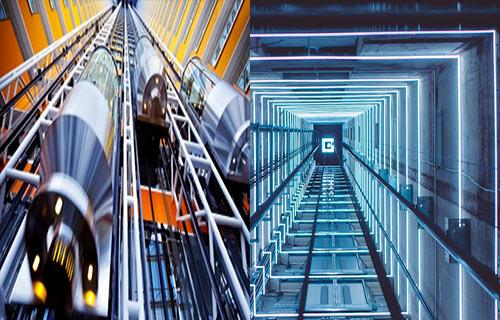 ارائه انواع آسانسور توسط بهترین شرکت آسانسور