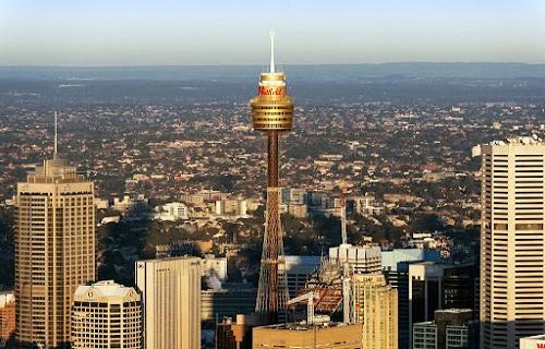 نیوزلند شگفت انگیزترین آسانسورهای جهان