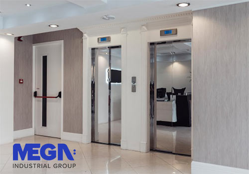 بهترین شرکت آسانسور در ایران