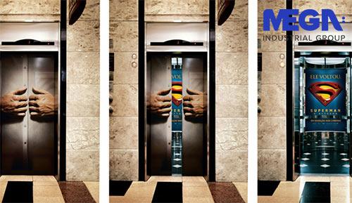 فتوسل آسانسور