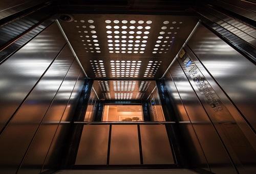 طراحی مناسب در بهترین شرکت آسانسور در تهران