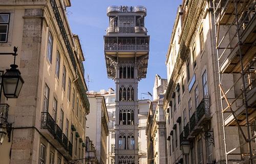 ایسبون شگفت انگیزترین آسانسورهای جهان