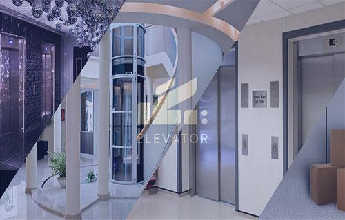 خرید بهترین آسانسور