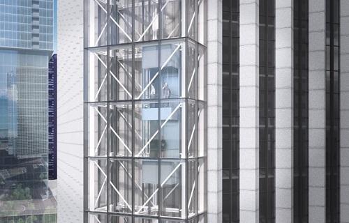 نقش سرعت در قیمت خرید آسانسور