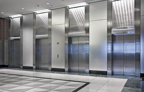 عوامل موثر در قیمت خرید آسانسور