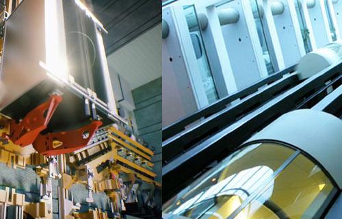 تفاوت آسانسور مغناطیسی و مکانیکی