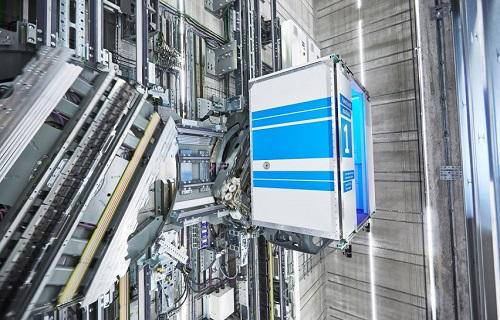 ویژگی های آسانسور مغناطیسی