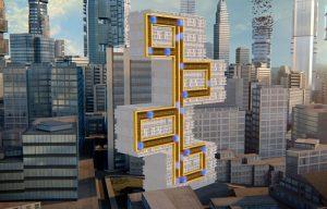 آسانسور مغناطیسی